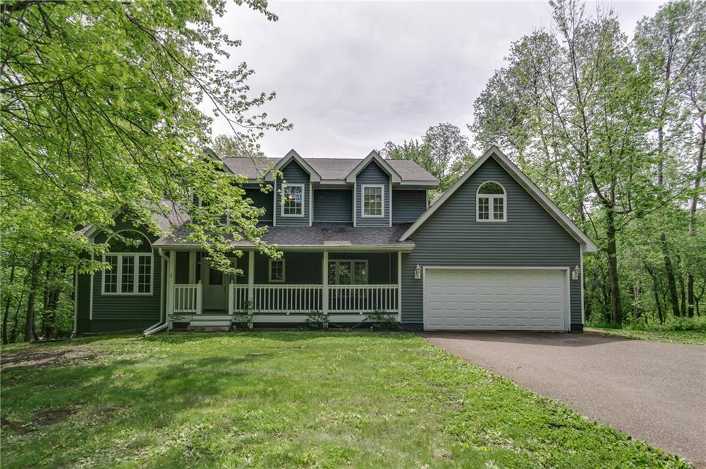 Eau Claire' Houses For Sale - MLS# 1542302