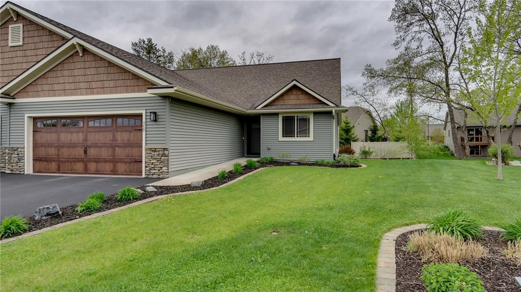 Eau Claire Real Estate, MLS# 1542322