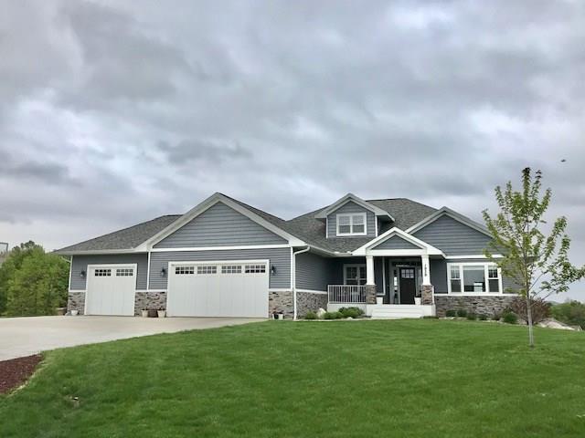 Menomonie' Houses For Sale - MLS# 1542336