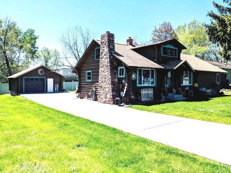 1830 17th Avenue, Bloomer, WI