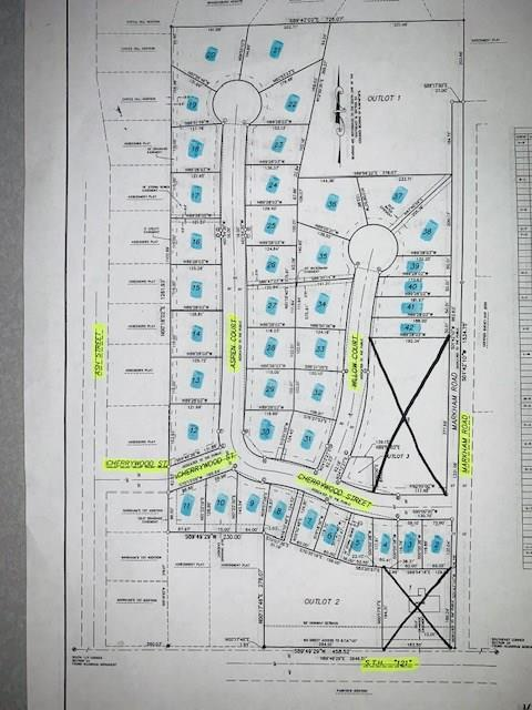 Lot 8 Cherrywood Street, Independence, WI