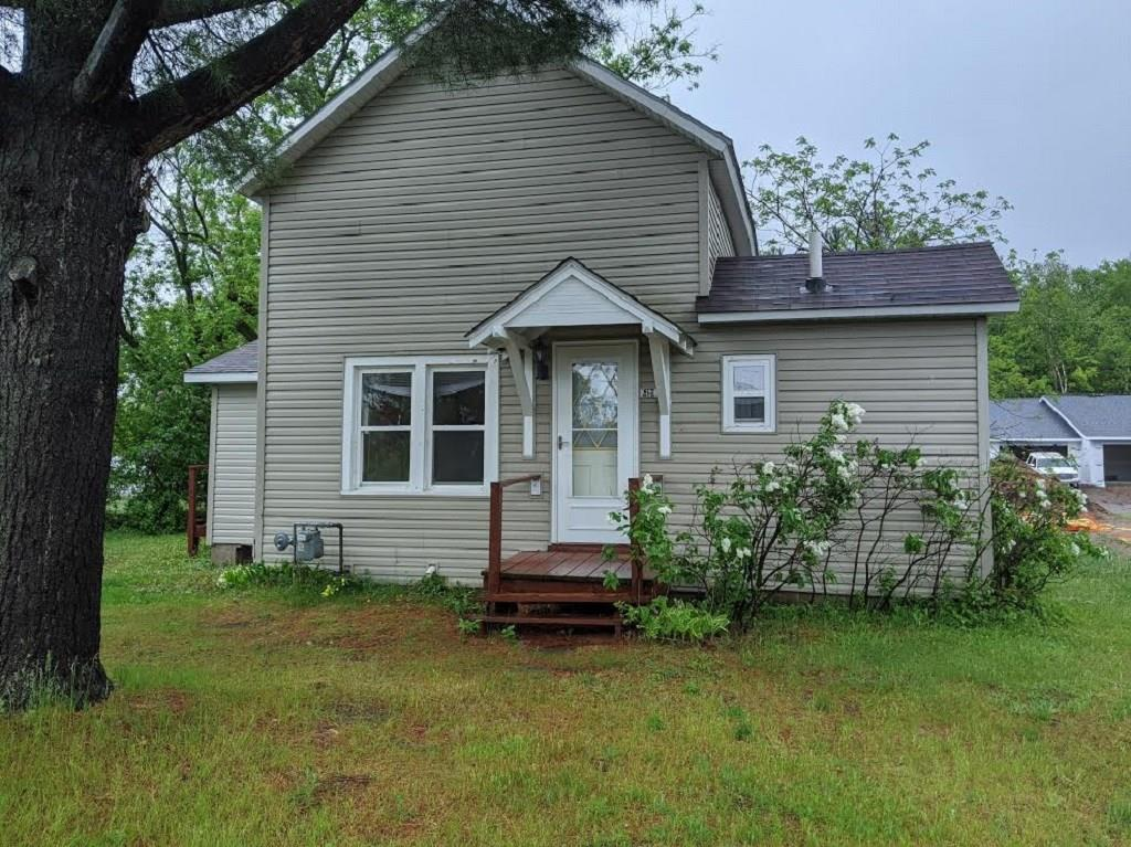 Chetek' Houses For Sale - MLS# 1542527