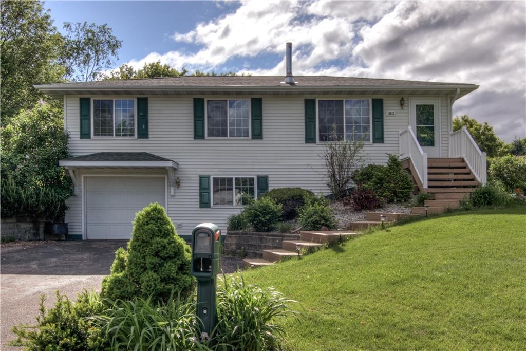 Menomonie' Houses For Sale - MLS# 1542734