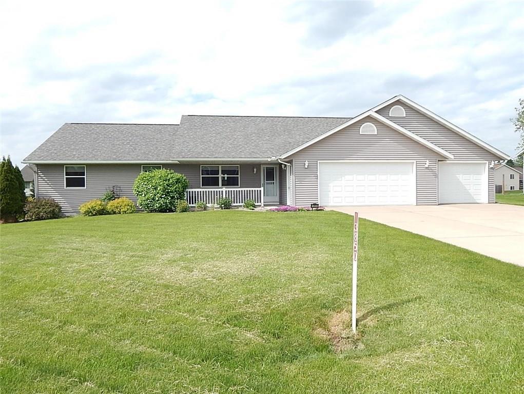 Chippewa Falls' Houses For Sale - MLS# 1542827
