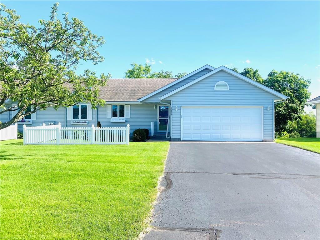 Chippewa Falls' Houses For Sale - MLS# 1542968