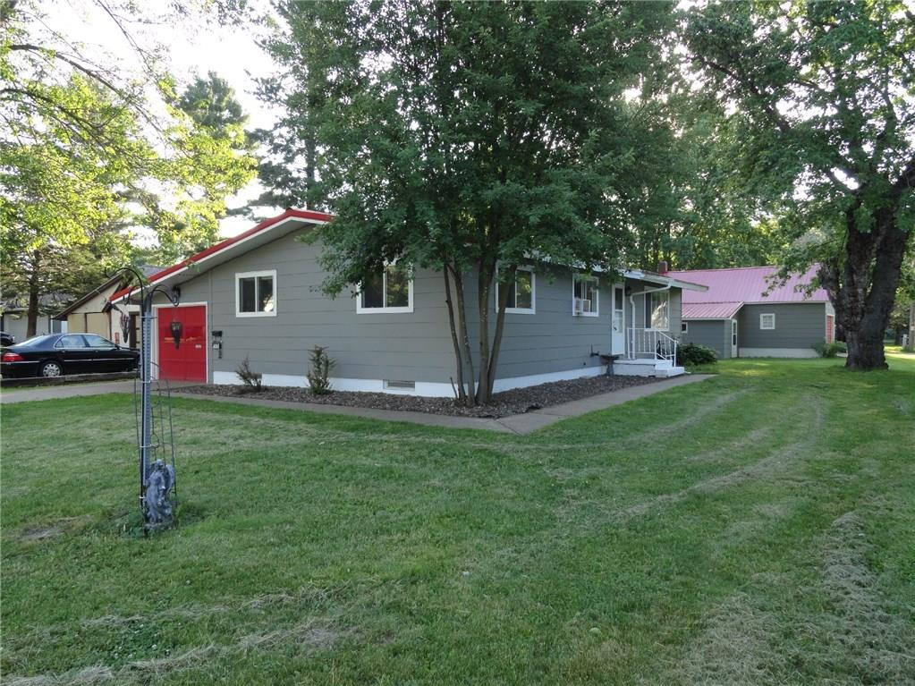 Menomonie' Houses For Sale - MLS# 1543007