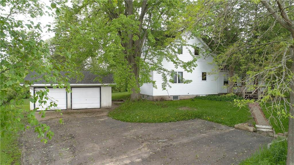 Eau Claire' Houses For Sale - MLS# 1543021