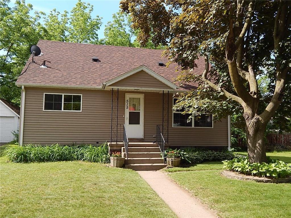 Eau Claire' Houses For Sale - MLS# 1543051