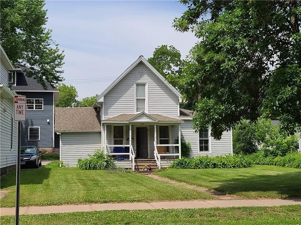 Eau Claire' Houses For Sale - MLS# 1543119