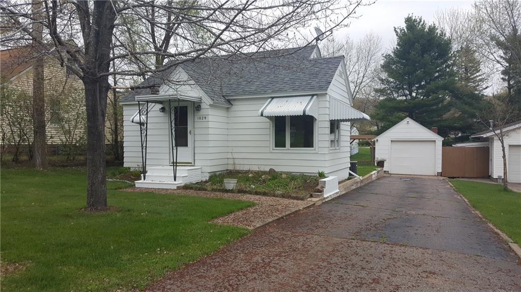 Eau Claire' Houses For Sale - MLS# 1543122