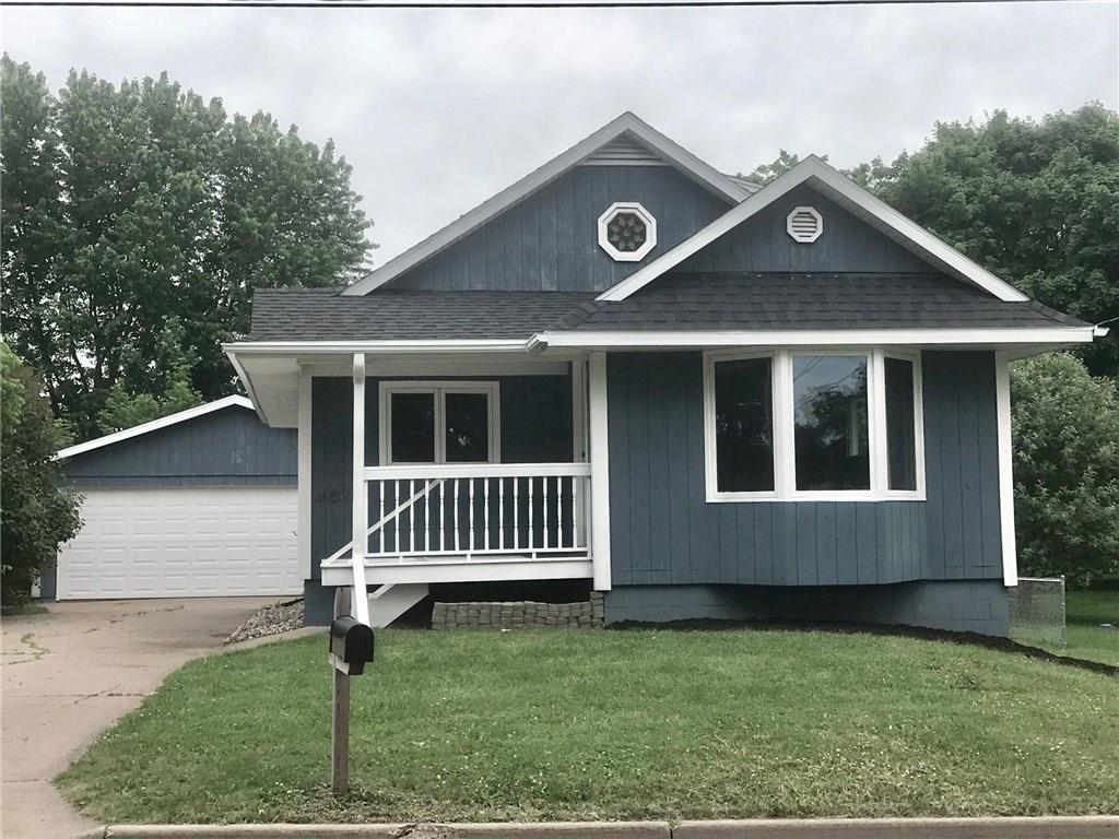 1826 Riggs Street, Bloomer, WI