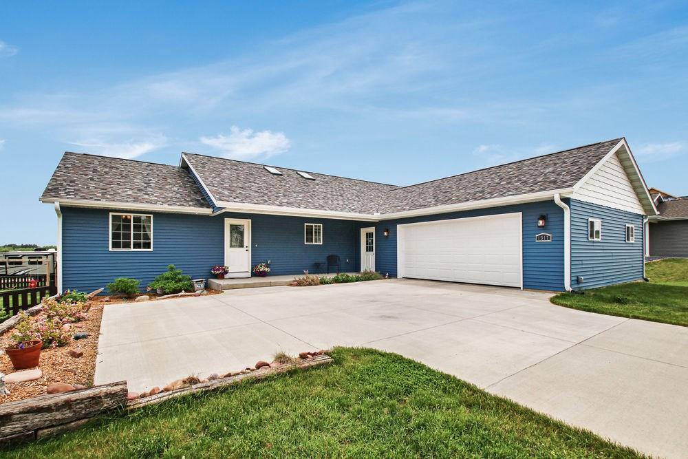 Eau Claire' Houses For Sale - MLS# 1543167