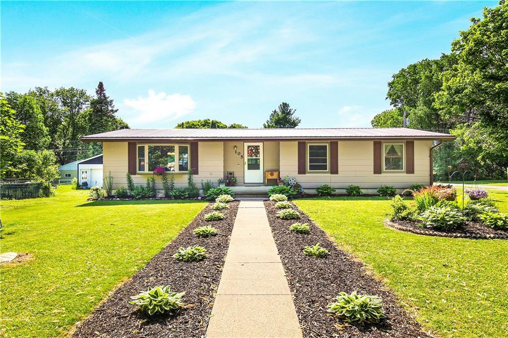 Menomonie' Houses For Sale - MLS# 1543171