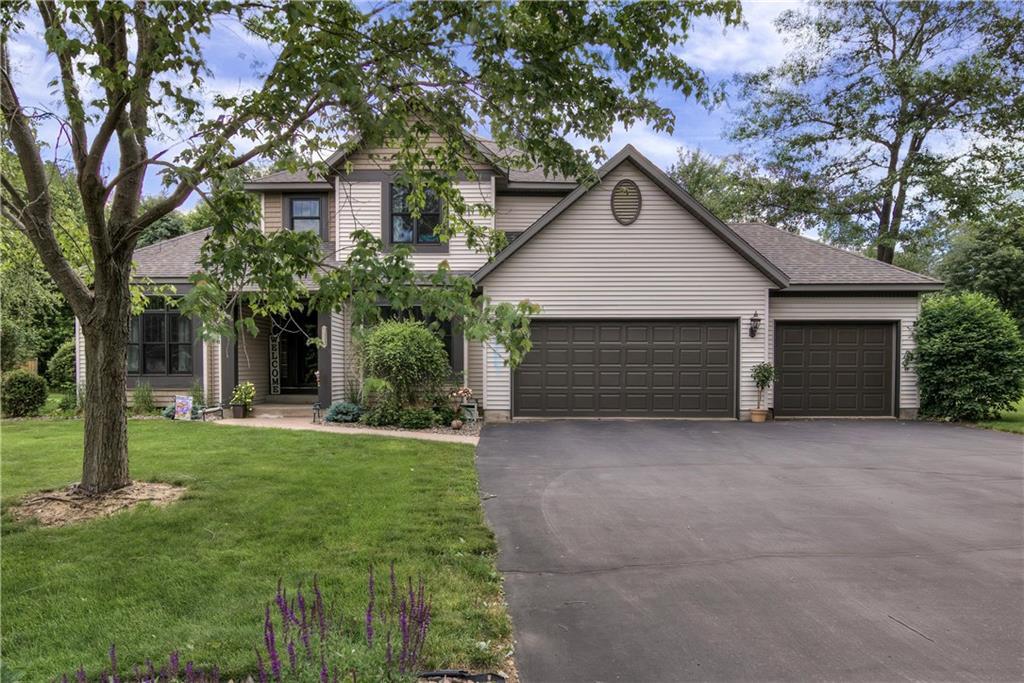Chippewa Falls' Houses For Sale - MLS# 1543233