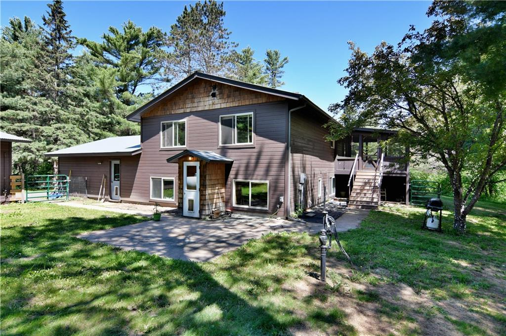 41895 Cable Sunset Road, Cable, WI