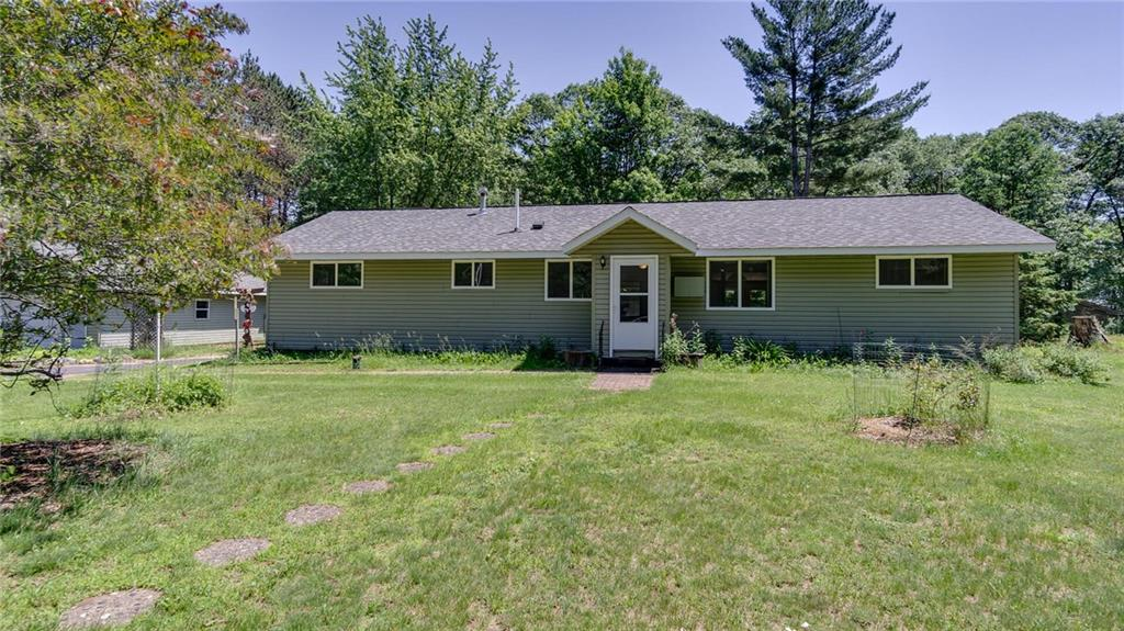 27427 264th Street, Holcombe, WI