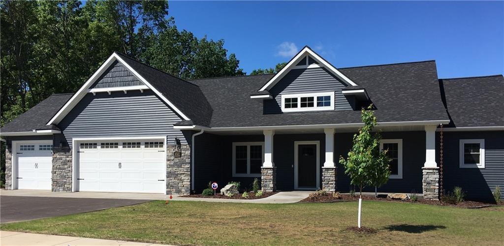Eau Claire' Houses For Sale - MLS# 1543538