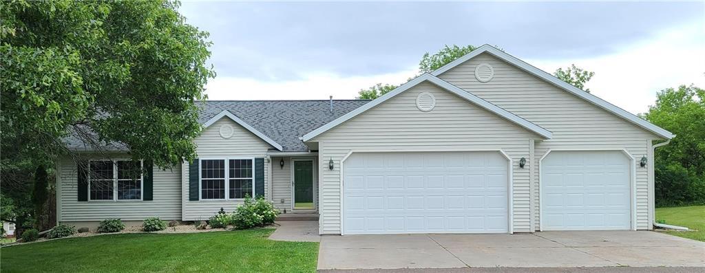 Menomonie' Houses For Sale - MLS# 1543565