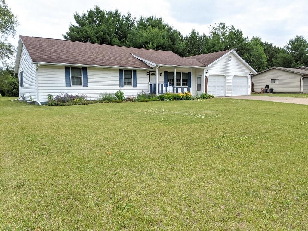 Chetek' Houses For Sale - MLS# 1543598