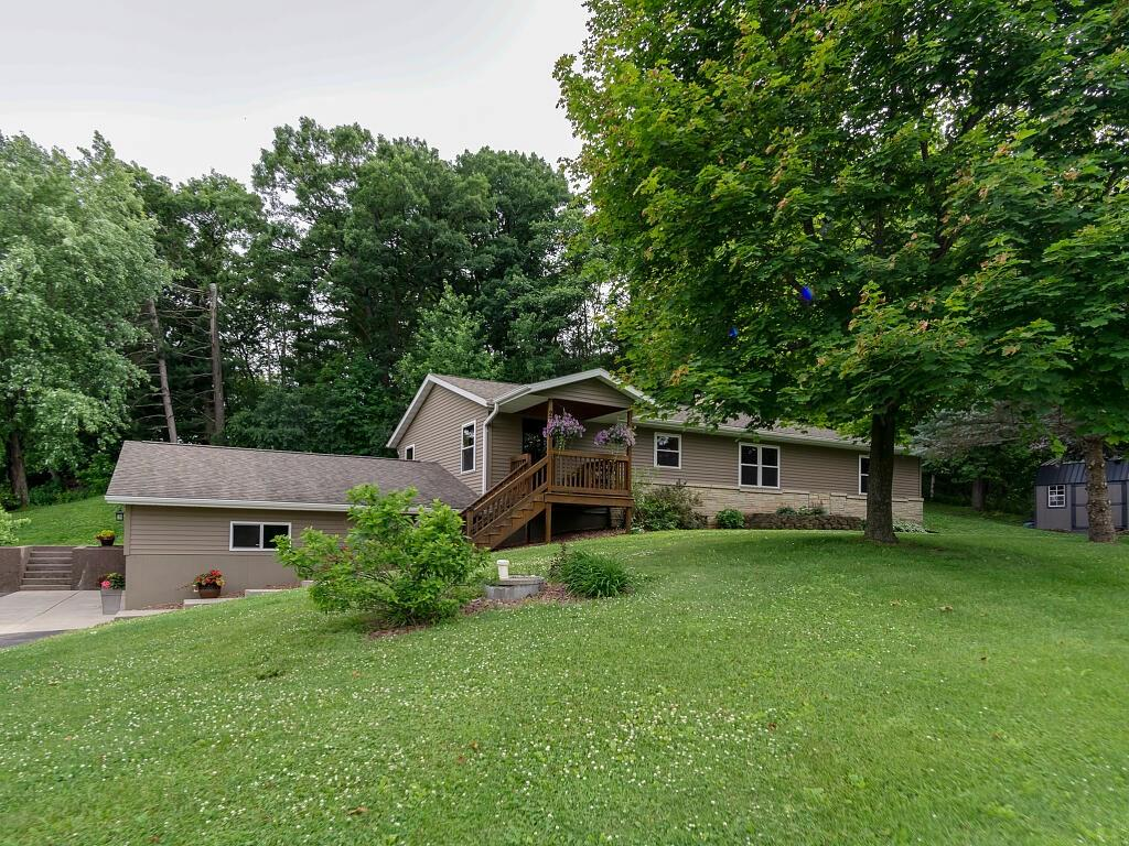 Menomonie' Houses For Sale - MLS# 1543599