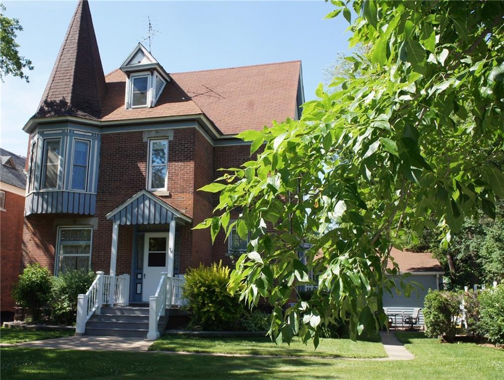 Eau Claire Homes For Sale, MLS# 1543712