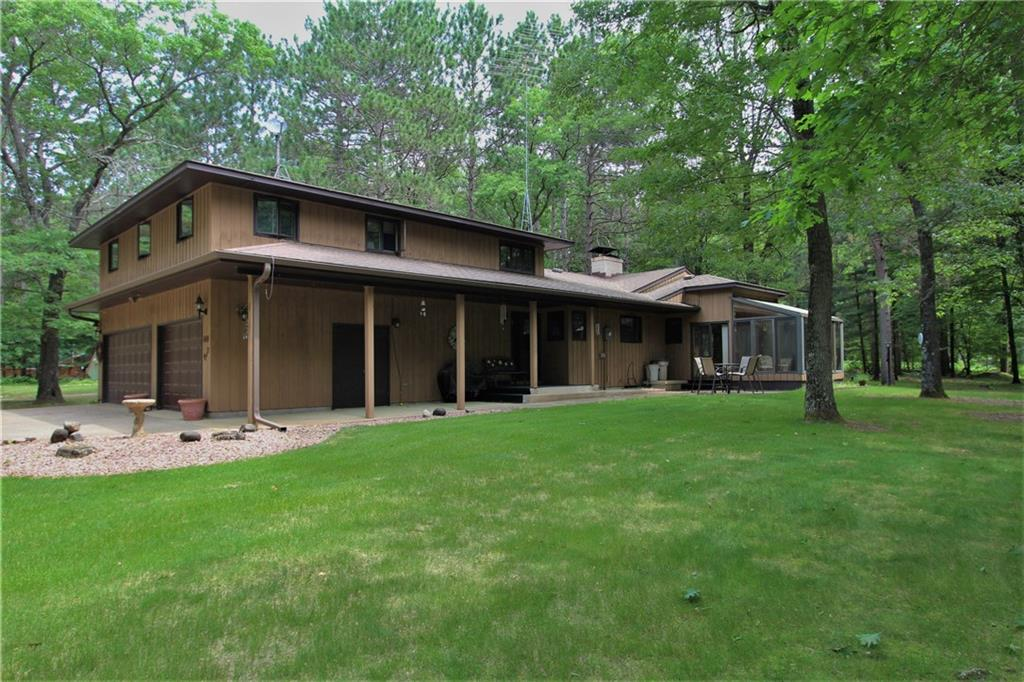 3031 Aspen Terrace, Danbury, WI