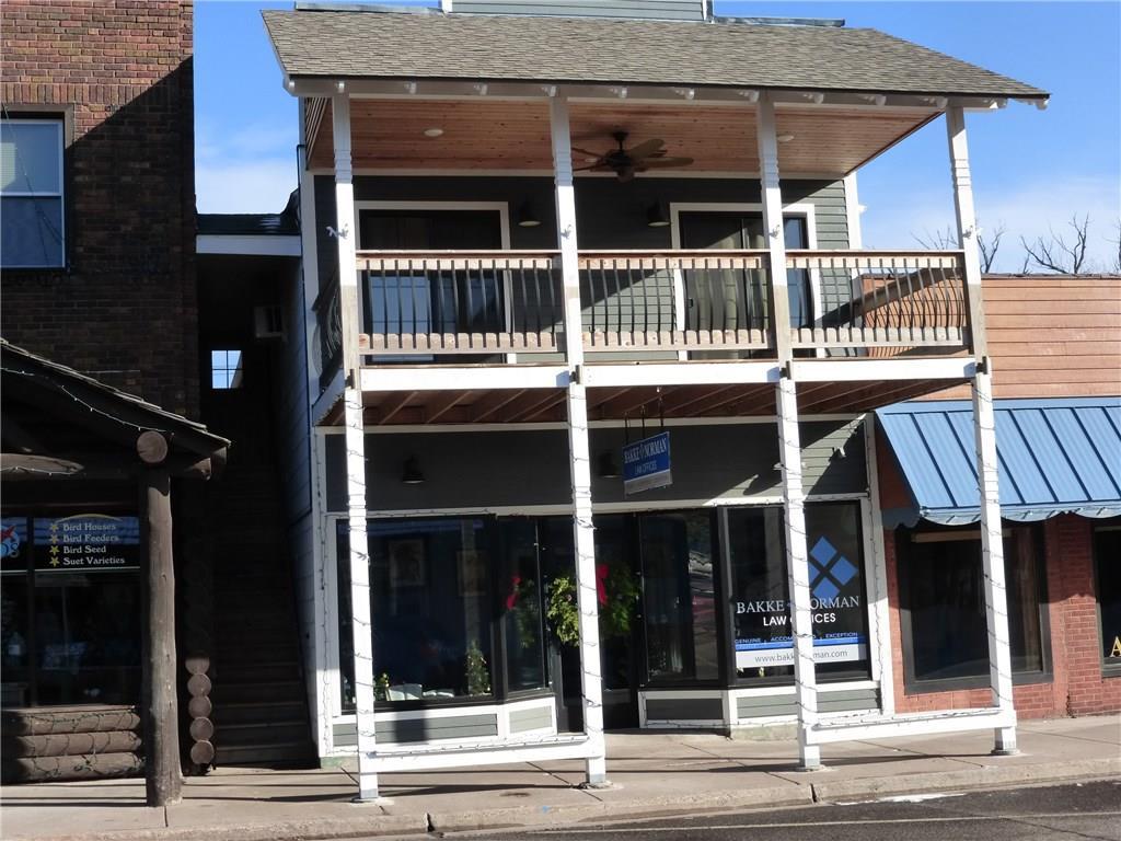 10576 Main Street, Hayward, WI