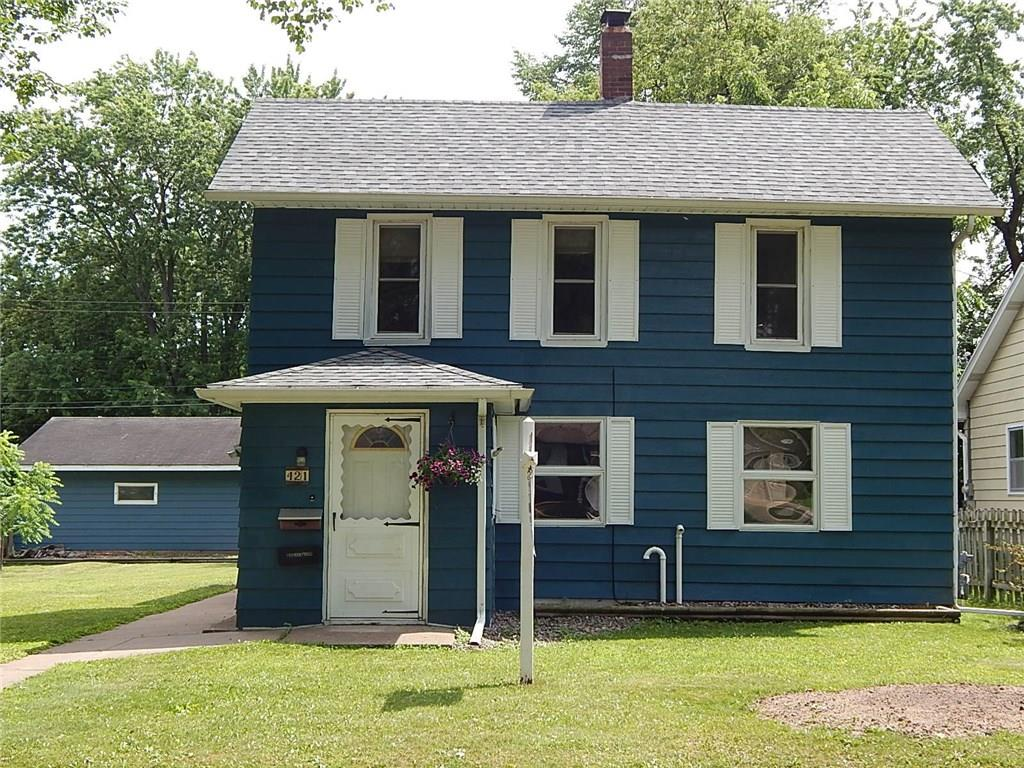 Chippewa Falls' Houses For Sale - MLS# 1544002