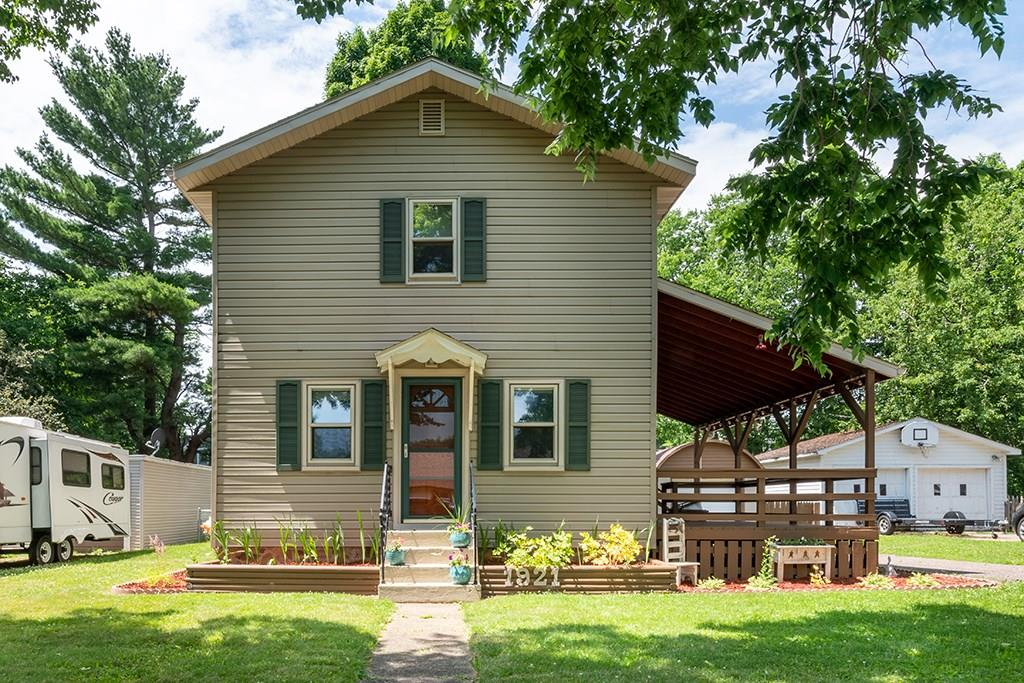 Bloomer' Houses For Sale - MLS# 1544153