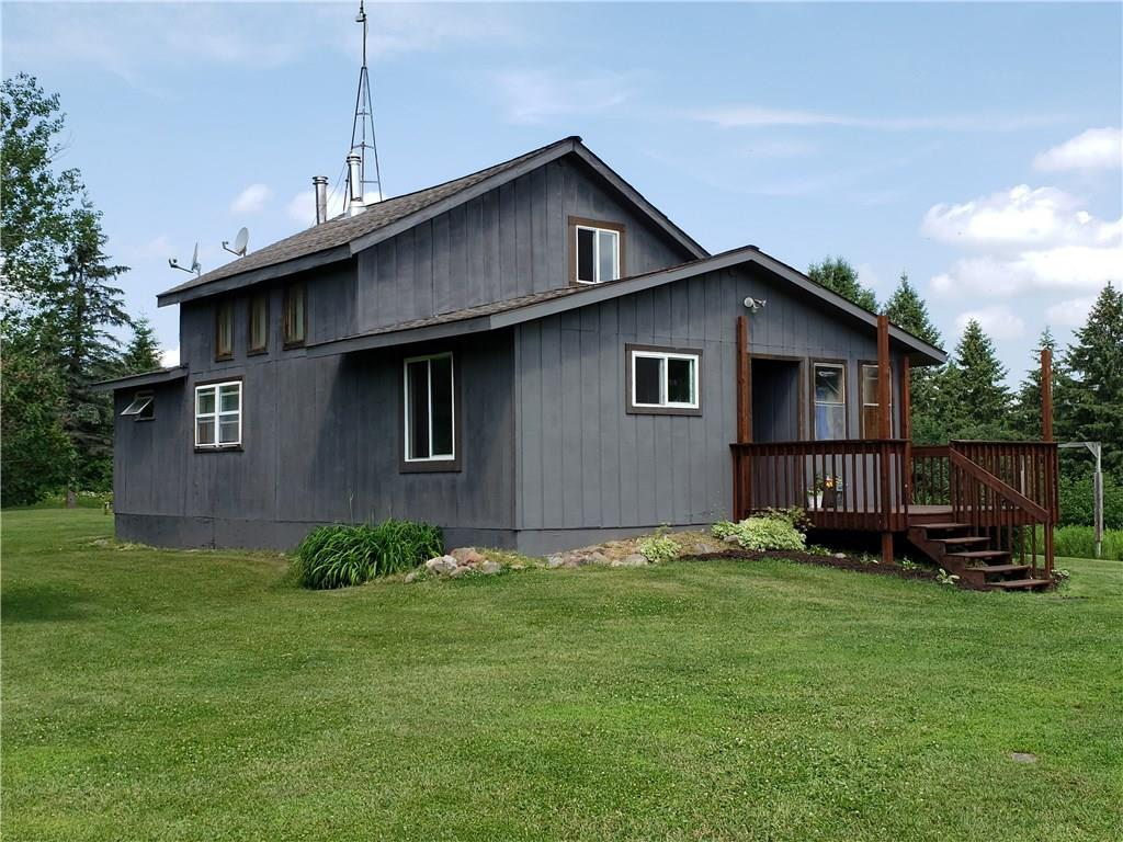 11830W Sheptick Road, Couderay, WI