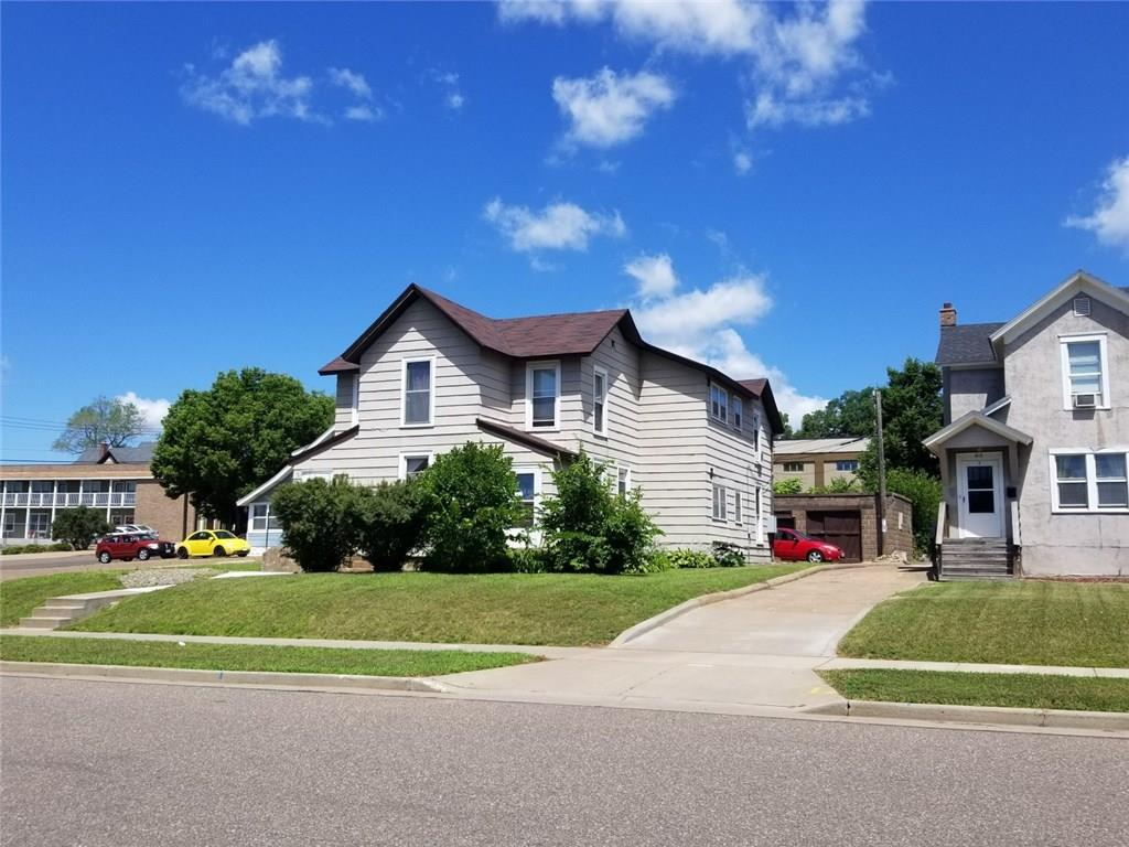 608-610 N Wisconsin St. Street, Eau Claire, WI