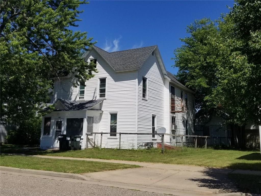 456-456 1/2 W Platt St. Street, Eau Claire, WI