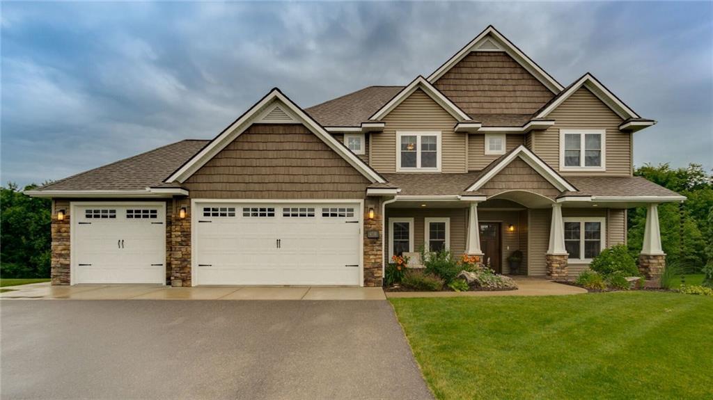 Eau Claire Homes For Sale, MLS# 1544661