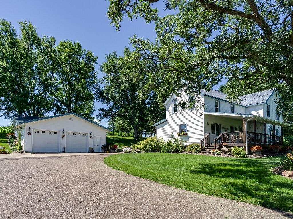 5037 190th Avenue, Bloomer, WI