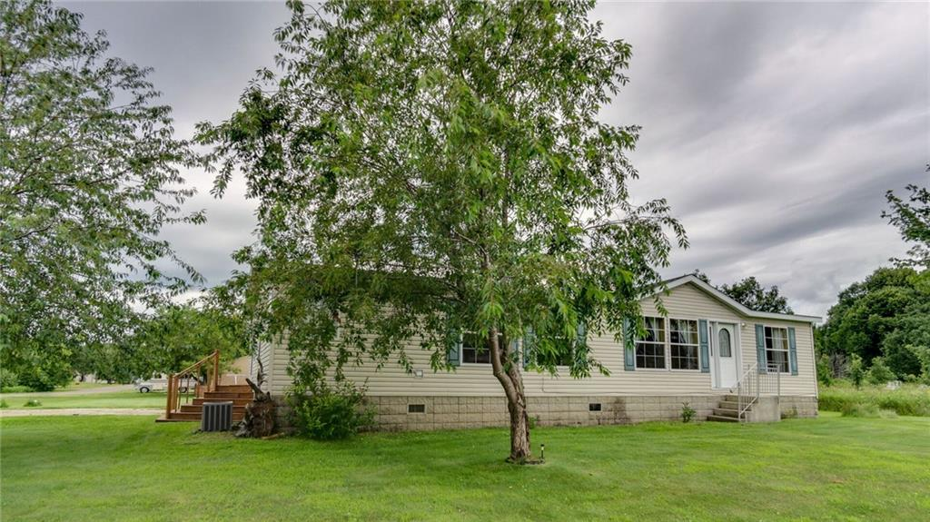 29276 303rd Avenue, Holcombe, WI