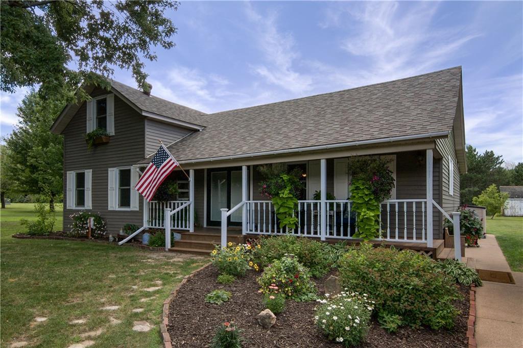 Eleva' Houses For Sale - MLS# 1544770