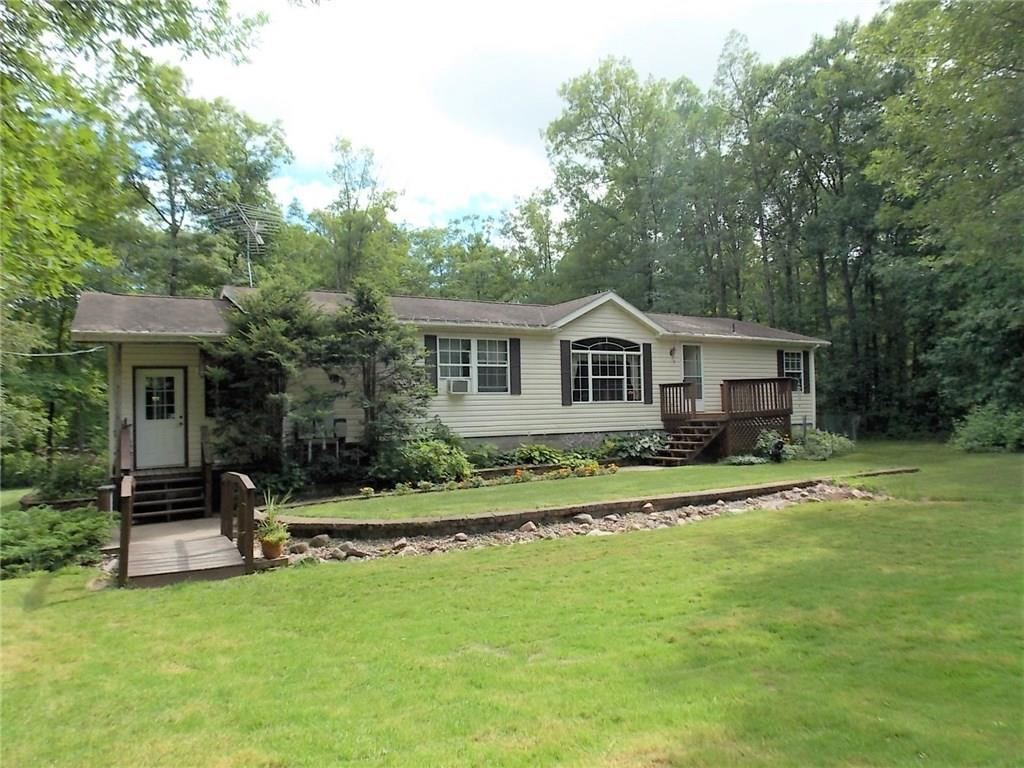 Rice Lake' Houses For Sale - MLS# 1544823