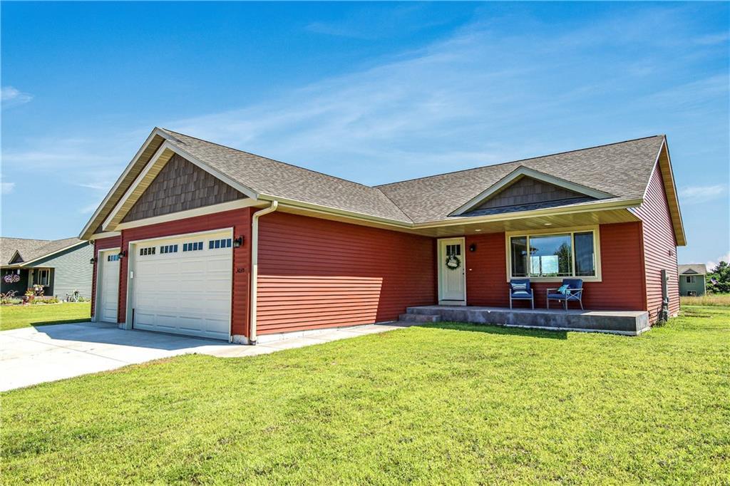 3035 Cottage Lane, Chippewa Falls, WI