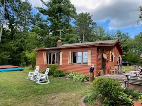 28259 Bonner Lake Rd, Webster, WI