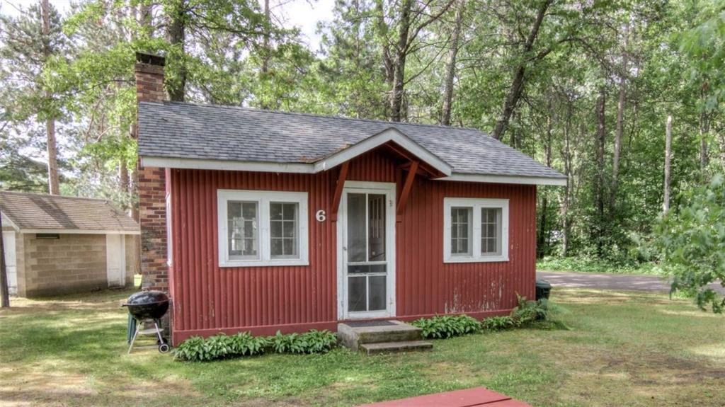 Spooner' Houses For Sale - MLS# 1545069