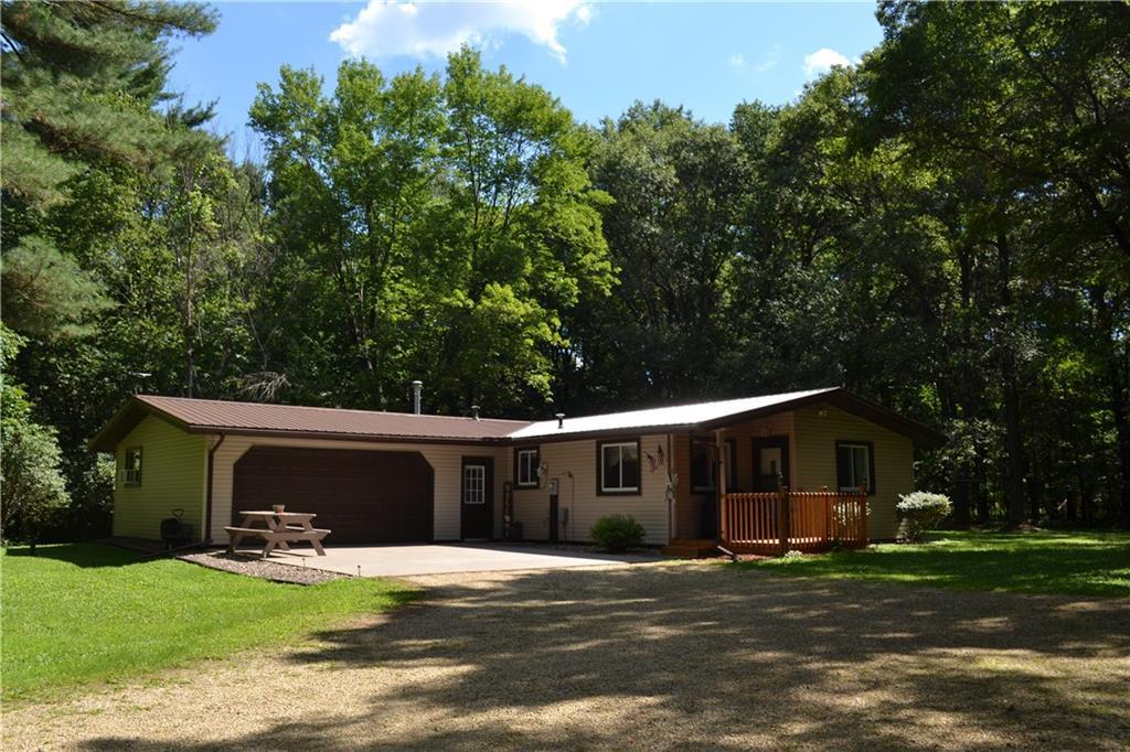 Menomonie' Houses For Sale - MLS# 1545117