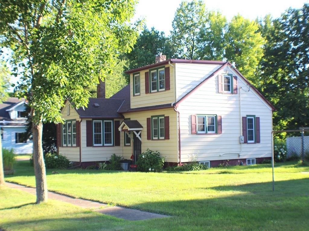 Chetek' Houses For Sale - MLS# 1545535