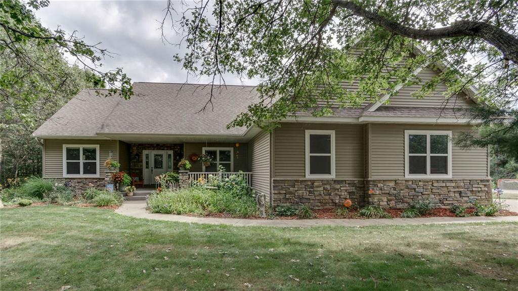 1749 Red Pine Drive, Eau Claire, WI