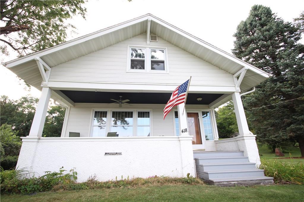 Eau Claire' Houses For Sale - MLS# 1545793