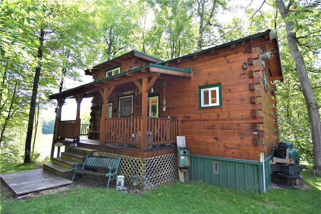 W14833 Hungry Lake Road, Chetek, WI