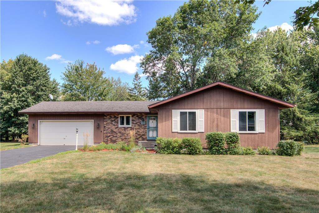 Eau Claire' Houses For Sale - MLS# 1545868