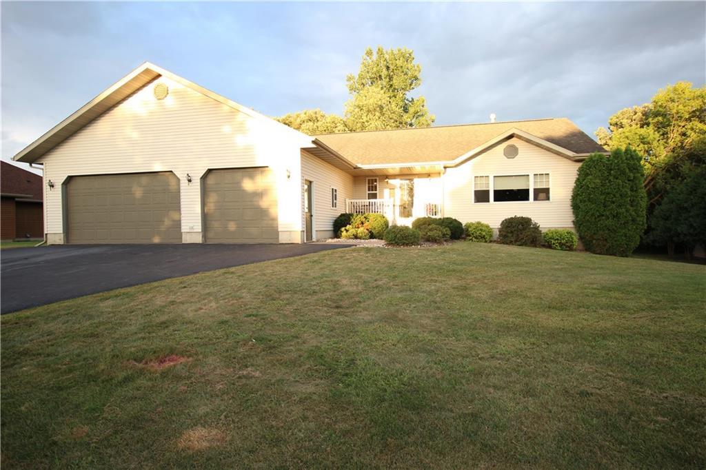 Chippewa Falls' Houses For Sale - MLS# 1545887