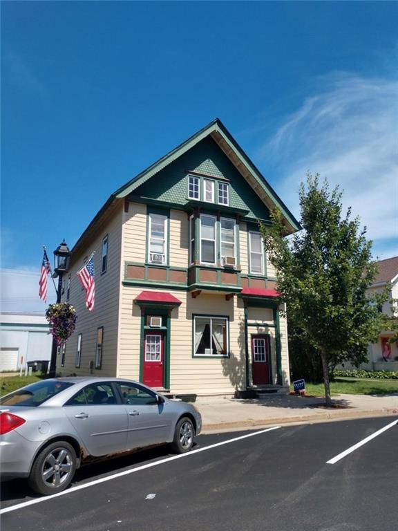 750 Main Street, Baldwin, WI