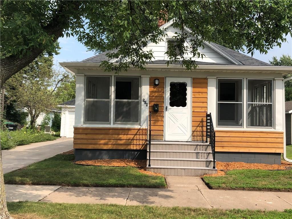 Chippewa Falls' Houses For Sale - MLS# 1546262
