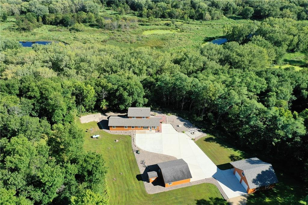 Pepin Real Estate, MLS# 1546421